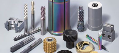 Coating industry