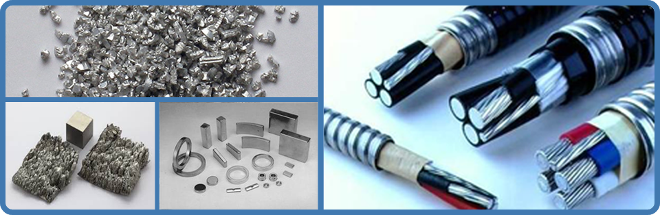 Edgetech Industries, A Trusted Rare Earth Elements Supplier