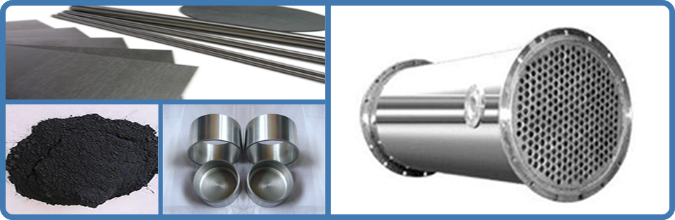 Edgetech Industries, A Trusted Refractory Metals Supplier