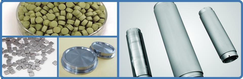Edgetech Industries, A Trusted Deposition Materials Supplier