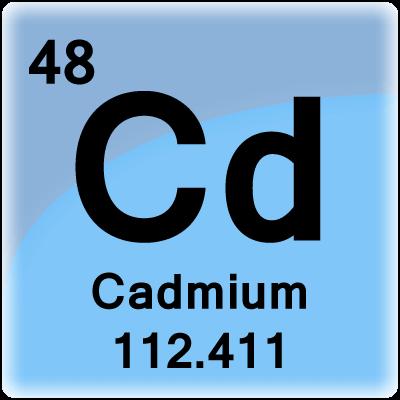 Cadmium Cd