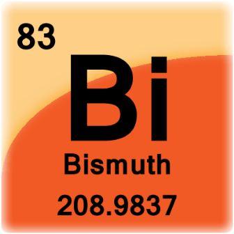 Bismuth Bi