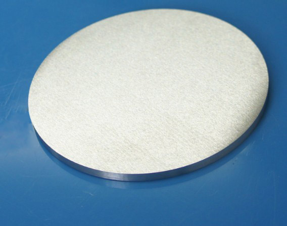 Molybdenum Alloy Sputtering Targets
