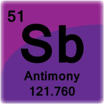 Antimony-Sb