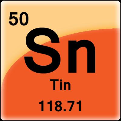 Tin - Sn