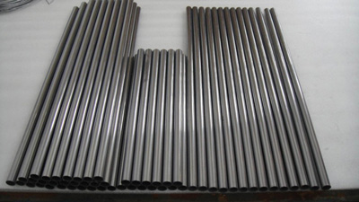 Tantalum Niobium Alloy Tube / Pipe