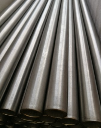 Tantalum Tungsten Alloy Tube / TaW Pipe