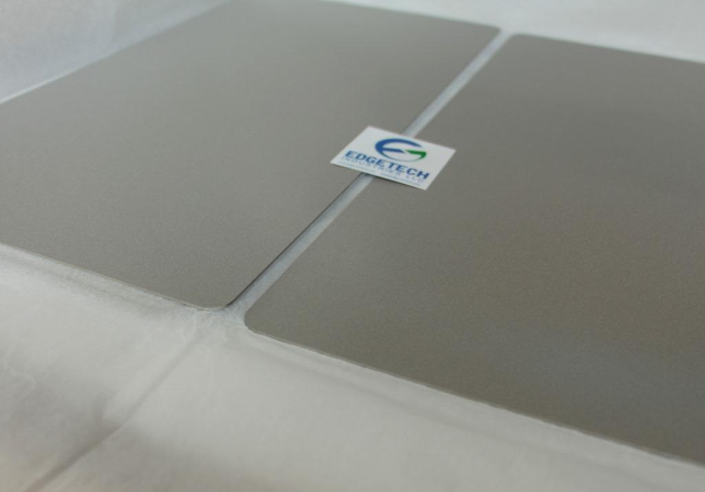 Porous Titanium Tube-Edgetech Industries (A worldwide