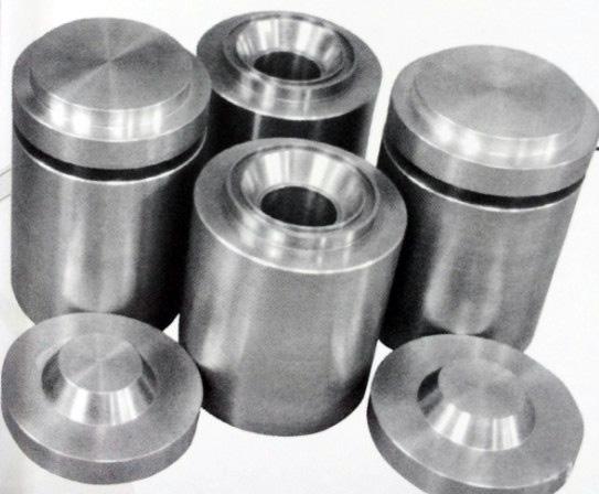 Tungsten radiation shielding edgetech industries a