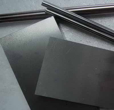 Tungsten Alloy Rods/ Ingots / plates / sheets