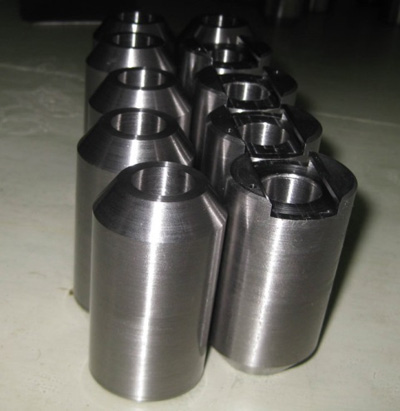 Tungsten Syringe Shield