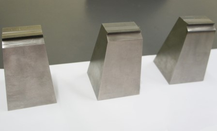 Tungsten Nickel Iron Alloy (W-Ni-Fe)