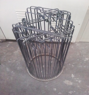 Tungsten Heating Element