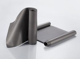 Polymer Tungsten-Edgetech Industries (A worldwide materials supplier)