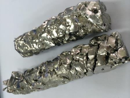 Zirconium Crystal Bar
