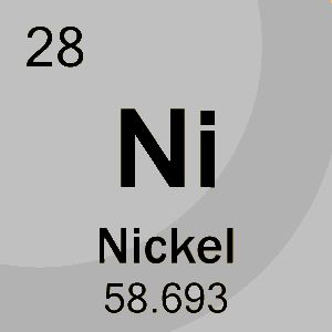 Nickel - Ni