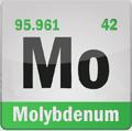 Molybdenum - Mo